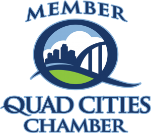 Quad Cities Chamber member.