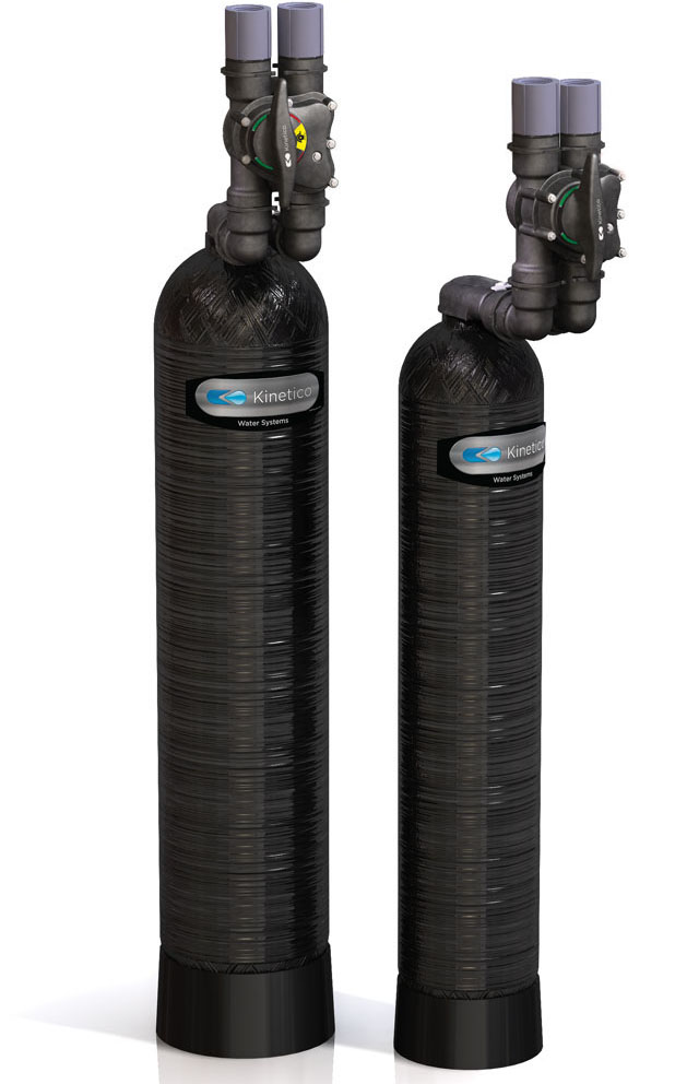 Scale Reduction Saltless Water System