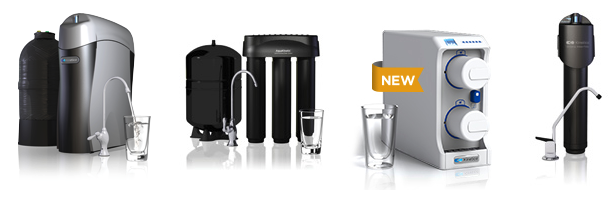 Learn more about our line of Kinetico drinking water systems available in the Quad Cites area.