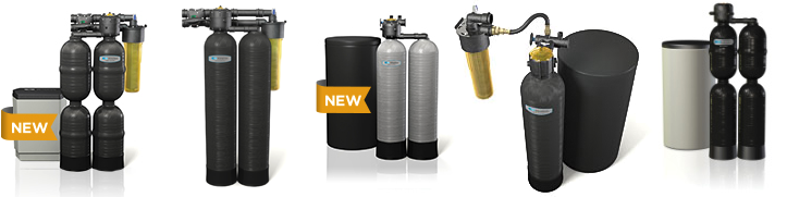 Learn more about our line of Kinetico water softeners available in the Quad Cites area.
