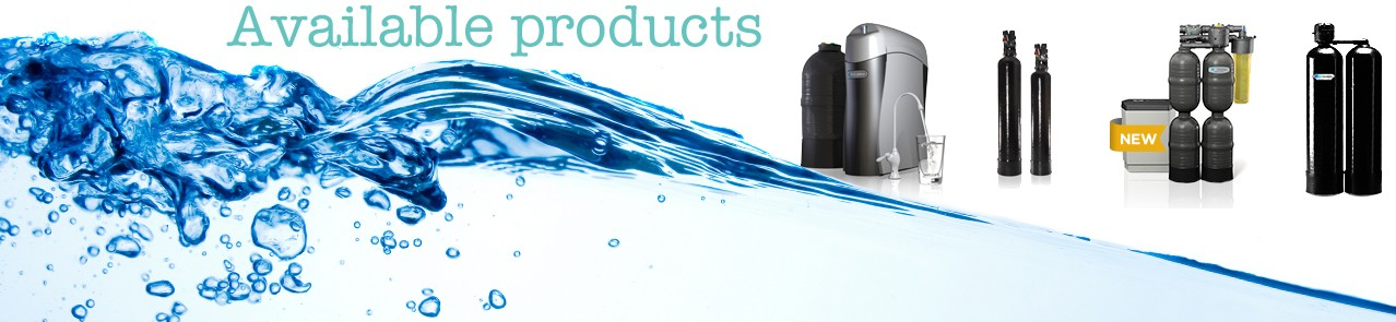 Products to make your Quad Cities water fresh and clean.