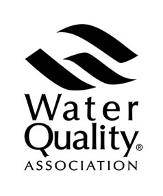 Water Quality Association approves Kinetico products.