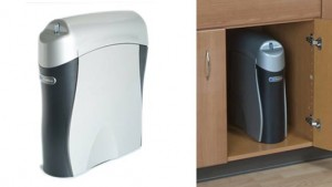 Kinetico's K5 under cabinet drinking water system with filtration.