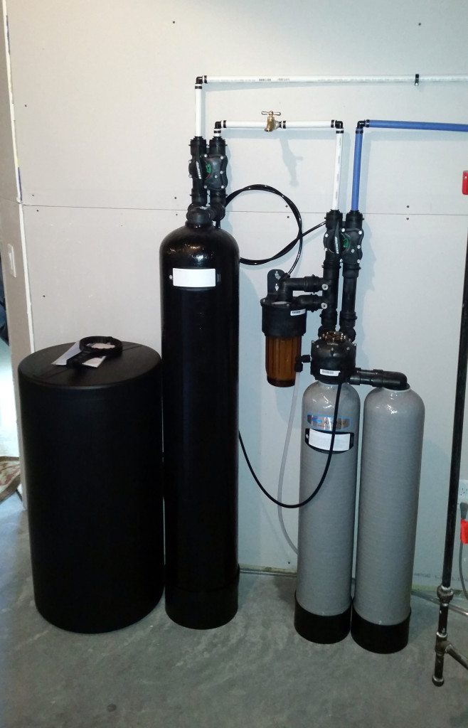 Non Salt Water Softener Non Electric Water Softeners