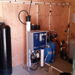 Industrial reverse osmosis system Iowa and Illinois small