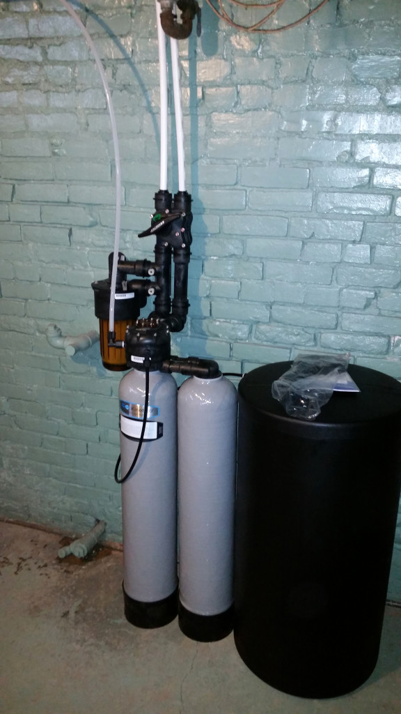 Kinetico Reverse Osmosis System Amp Water Softener In Moline Il