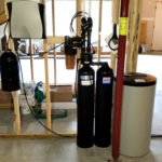 Kinetico water softener and reverse osmosis drinking water In Milan, Illinois
