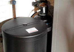 Hard water on City water supply QC Soft Water and Kinetico can fix your hard water problem