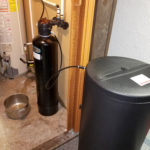 A simple solution for hard water in East Moline provided by Kinetico